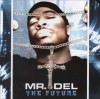 Product Image: Mr Del - The Future