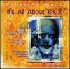 Product Image: Vineyard Music, Andy Park, Larry Hampton - Touching The Father's Heart 38 : It's All About Jesus