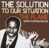 Product Image: The Flame - The Solution To Our Situation