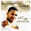 Product Image: King Arthur - Preparation Time