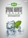 Product Image: Spring Harvest - Spring Harvest Praise 2013 Songbook