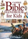 Terry Jean Day & Carol J Smith - Candle Bible Handbook For Kids