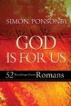 Simon Ponsonby - God Is For Us