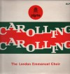 Product Image: The London Emmanuel Choir - Carolling Carolling