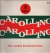 Product Image: The London Emmanuel Choir - Carolling Carolling