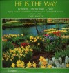 Product Image: The London Emmanuel Choir, David Kossoff - He Is The Way