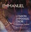 Product Image: The London Emmanuel Choir - Emmanuel: Christmas Festival