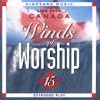 Vineyard Music - Winds Of Worship 15: Live From Canada