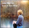 Product Image: John Warren - Land Of New Hope