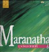Product Image: Maranatha Music - Maranatha: 12 Songs Of Hope
