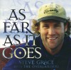 Product Image: Steve Grace & The Overlanders - As Far As It Goes
