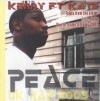 Product Image: Kenny Ftr Kate - Peace