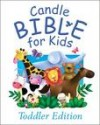 Juliet David - Candle Bible For Kids Toddler Edition