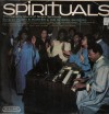 Product Image: Hugh E Porter & His Gospel Singers - Spirituals
