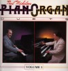Product Image: Paul Mickelson - Piano Organ Duets Vol 1