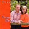 Product Image: Young Harmony - Testimonies