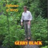 Product Image: Gerry Black - Influence Of Mercy