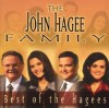 Product Image: John Hagee Family - Best Of The Hagees
