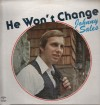 Product Image: Johnny Sales - He Won't Change