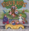 Product Image: God's Kids, Rick Powell - God's Kids