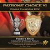 Foden's Band - Patrons' Choice VI