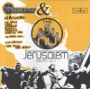 GreenJade, Various - The Nu Jerusalem Project Vol 1
