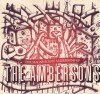 Product Image: The Ambersons - The Magnificent Ambersons EP