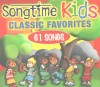 Product Image: Songtime Kids - Classic Favorites Box Set