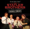 Product Image: The Statler Brothers - The Best From The Farewell Concert