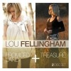 Product Image: Lou Fellingham - Promised Land + Treasure