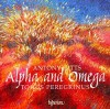 Product Image: Antony Pitts, Tonus Peregrinus - Alpha And Omega