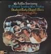 Product Image: Fuller Seminary 10 O'clock Tuesday Thru Friday Student Body Chapel Choir - Singing Joyfully