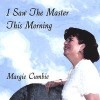 Product Image: Margie Cumbie - I Saw The Master This Morning