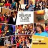 Product Image: The Greater Allen Cathedral - Rev Floyd Flake Presents The Worship Experience