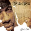 Product Image: Willie Will - God's Will