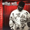 Product Image: Willie Will - Rhyme & Reason