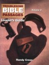 Randy Cross - Troublesome Bible Passages
