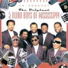 Product Image: Original Five Blind Boys Of Mississippi - In Concert Live In Europe