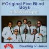 Product Image: Original Five Blind Boys Of Mississippi - Counting On Jesus