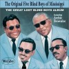 Product Image: Original Five Blind Boys Of Mississippi - The Great Lost Blind Boys Album