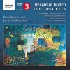 Product Image: Benjamin Britten, Ben Johnson, James Baillieu - The Canticles