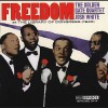 Product Image: The Golden Gate Quartet, Josh White - Freedom: At The Library Of Congress (1940)