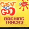 Product Image: Great Big God - Backing Tracks