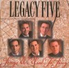Product Image: Legacy Five - Songs We Used To Sing