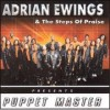 Product Image: Adrian Ewings & The Steps Of Praise - Puppet Master