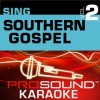Product Image: ProSound Karaoke Band - Sing Southern Gospel Vol 2