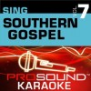 Product Image: ProSound Karaoke Band - Sing Southern Gospel Vol 7
