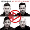 Product Image: Building 429 - We Won't Be Shaken
