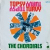 Product Image: The Chordials - Topsy Turvy