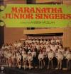 Product Image: Maranatha Junior Singers - Maranatha Junior Singers